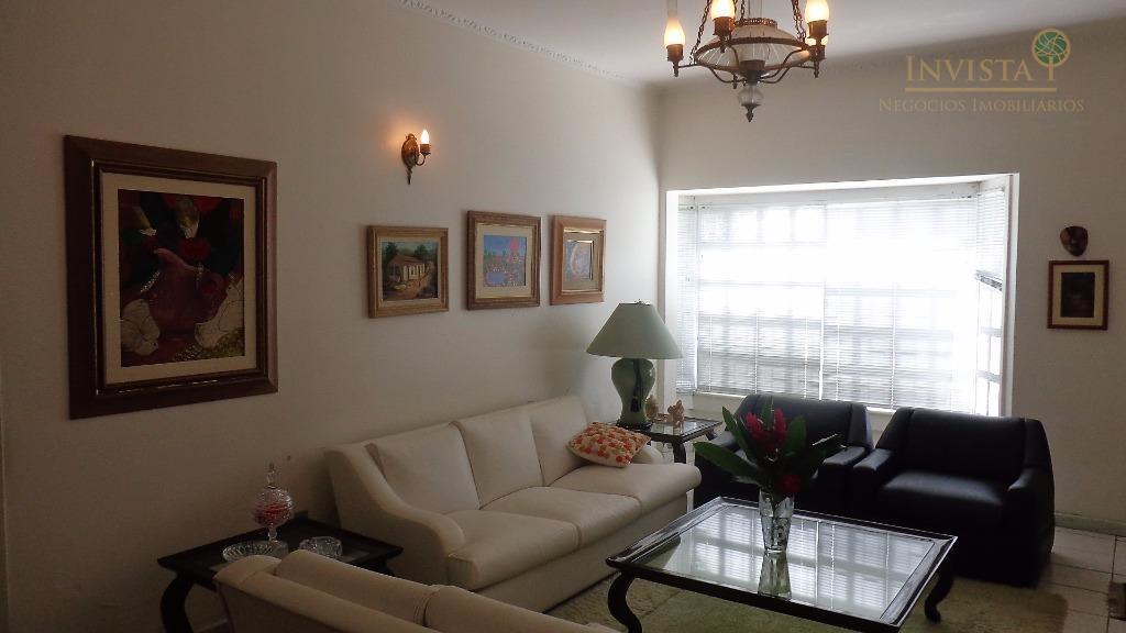 Casa de 3 dormitórios à venda em Capoeiras, Florianópolis - SC