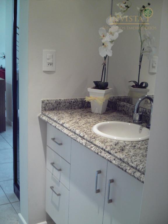Apartamento de 4 dormitórios à venda em Jurerê Internacional, Florianópolis - SC