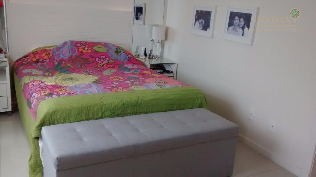 Apartamento de 2 dormitórios em Centro, Florianópolis - SC