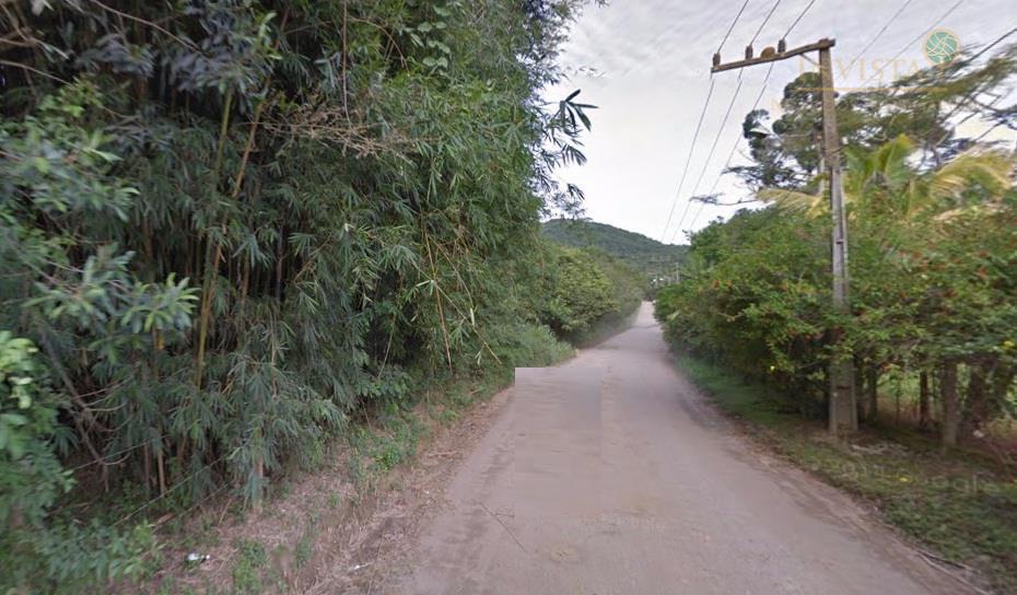 Terreno à venda em Vargem Grande, Florianópolis - SC