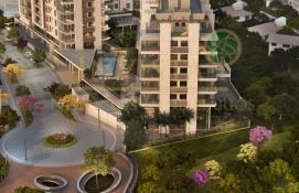 Apartamento de 3 dormitórios à venda em Córrego Grande, Florianópolis - SC