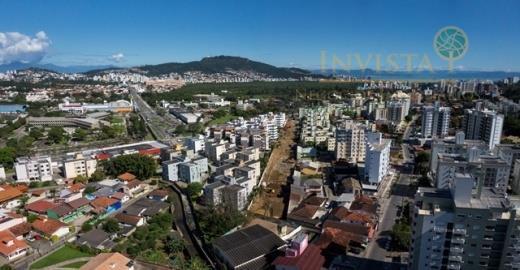 Apartamento de 2 dormitórios à venda em Itacorubi, Florianópolis - SC