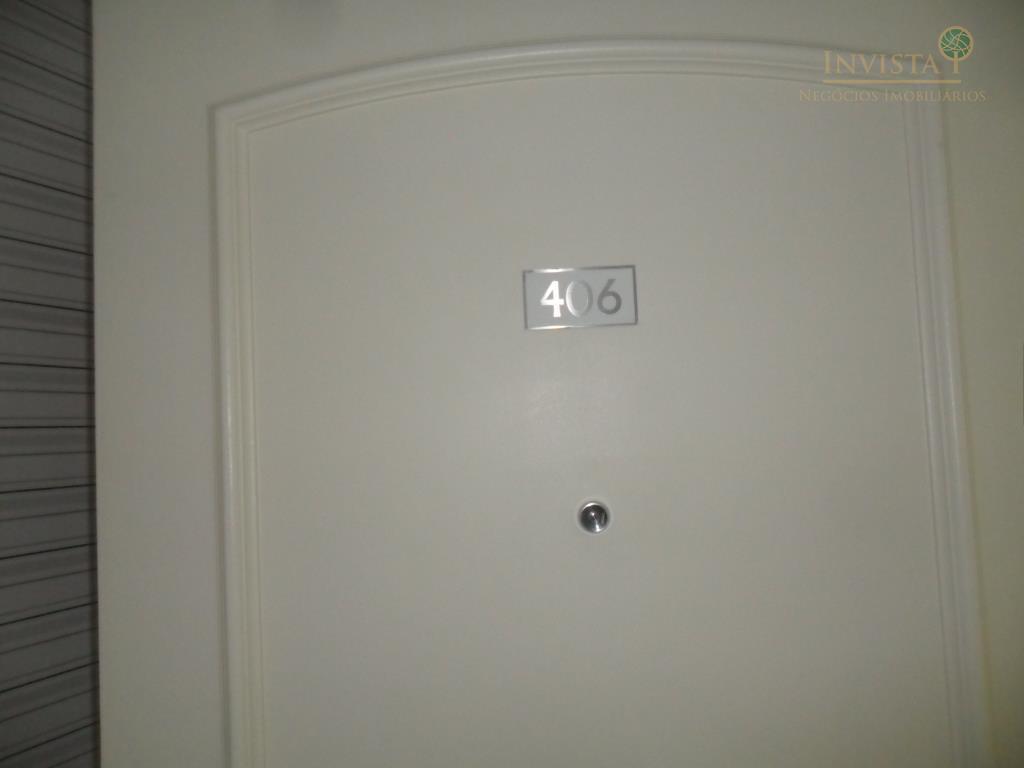 Apartamento de 3 dormitórios em Coqueiros, Florianópolis - SC