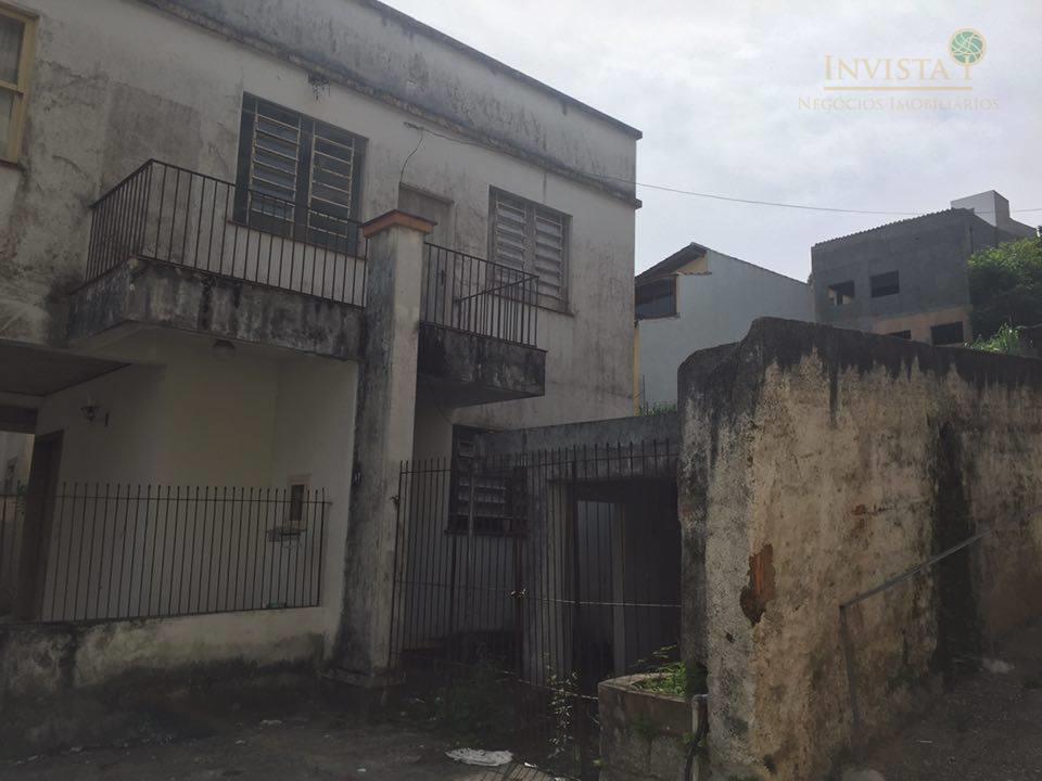 Terreno em Agronômica, Florianópolis - SC