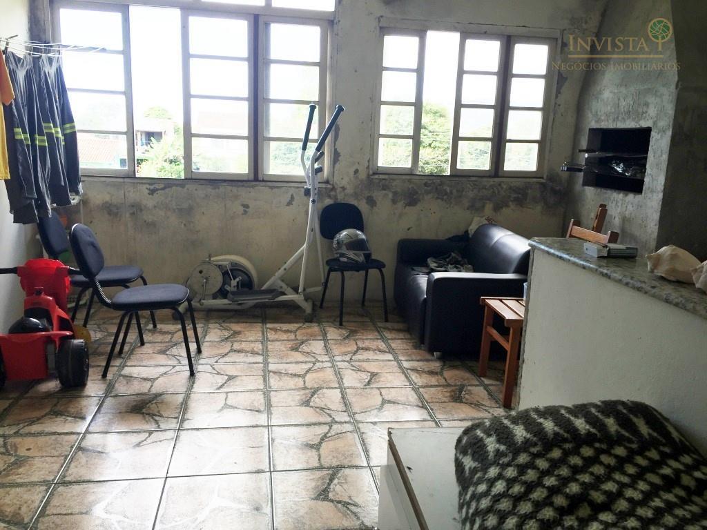 Casa de 5 dormitórios à venda em Carianos, Florianópolis - SC
