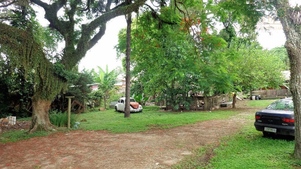 Terreno em Jardim Atlântico, Florianópolis - SC