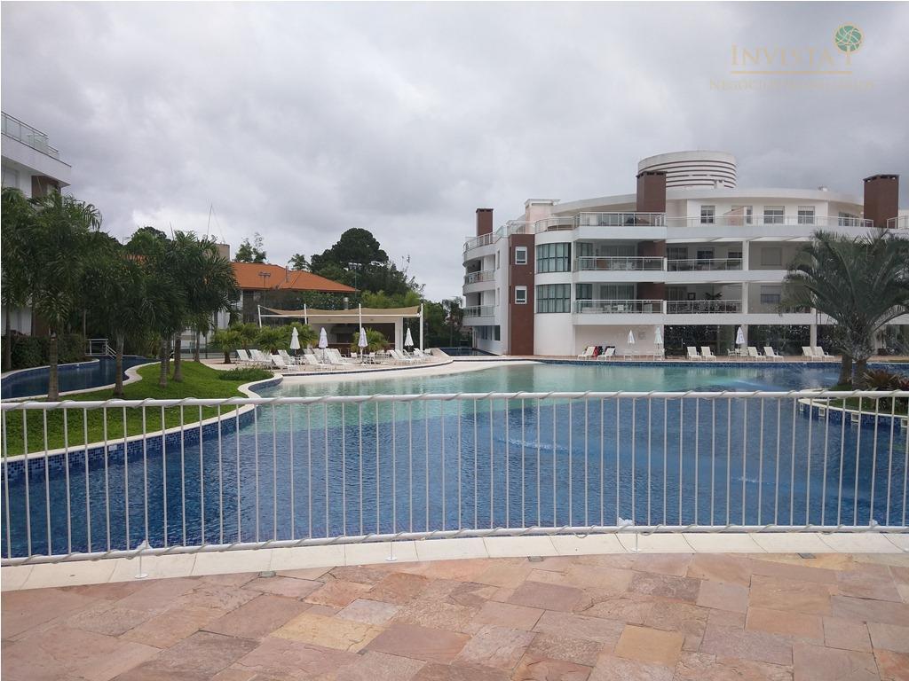 Apartamento de 2 dormitórios à venda em Ponta Das Canas, Florianópolis - SC
