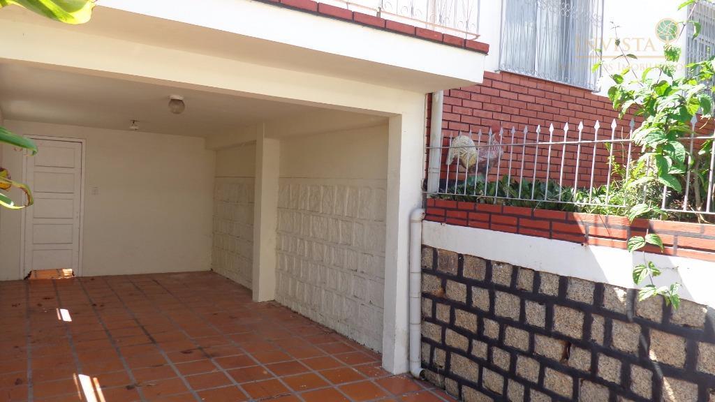 Casa de 2 dormitórios em Estreito, Florianópolis - SC