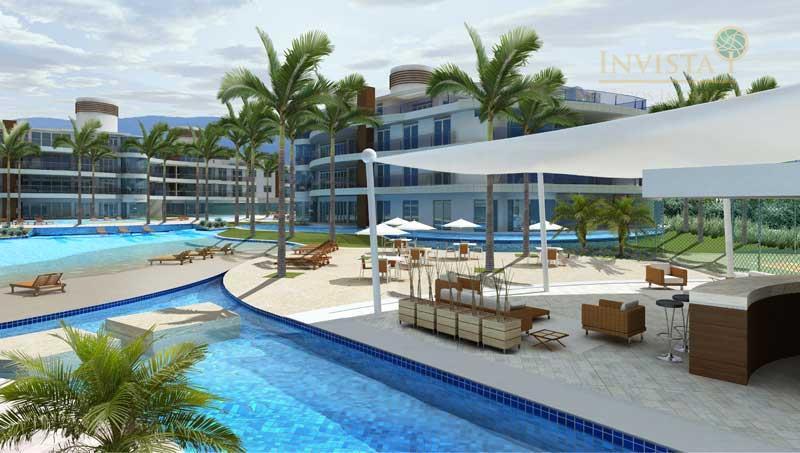 Apartamento de 3 dormitórios à venda em Cachoeira Do Bom Jesus, Florianópolis - SC