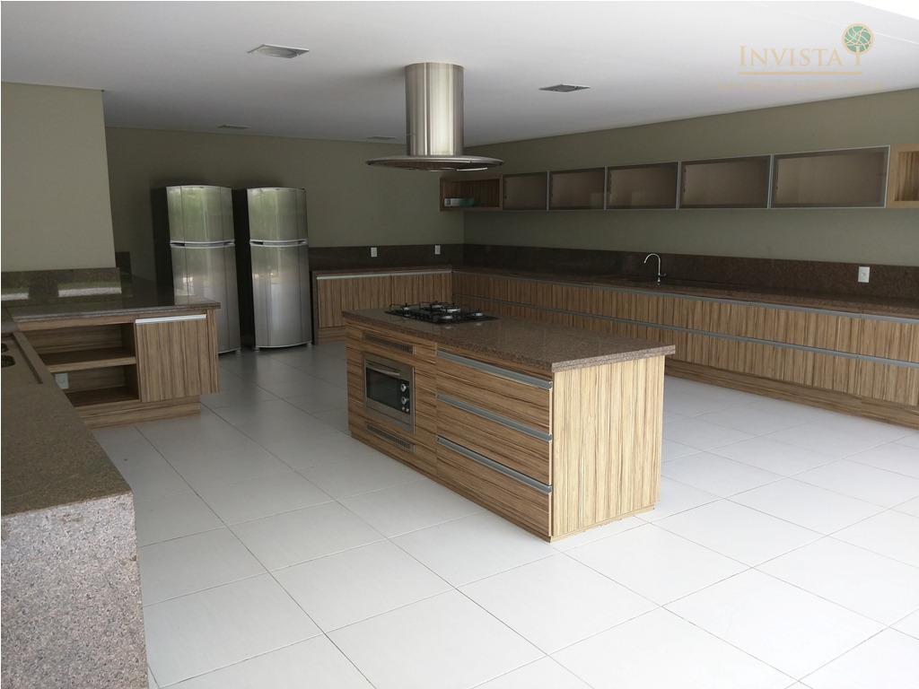 Apartamento de 3 dormitórios à venda em Ponta Das Canas, Florianópolis - SC