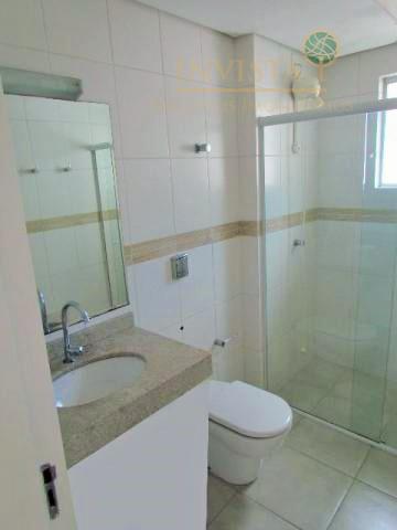 Apartamento de 1 dormitório em Centro, Florianópolis - SC
