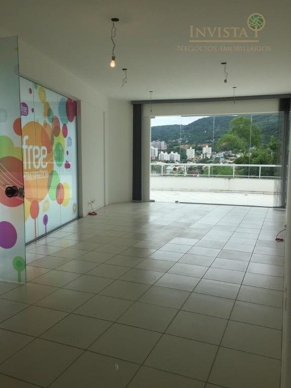Sala em Córrego Grande, Florianópolis - SC
