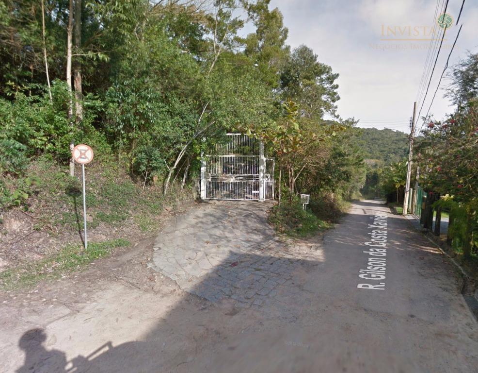 Terreno à venda em Sambaqui, Florianópolis - SC