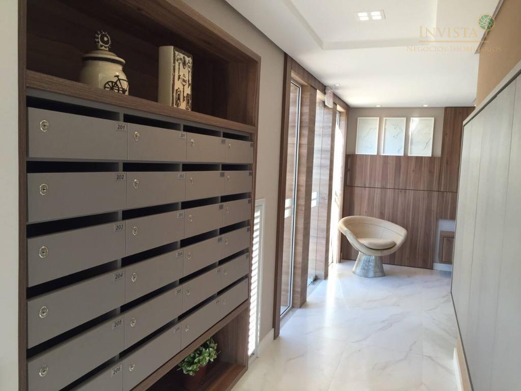 Cobertura de 3 dormitórios à venda em Trindade, Florianópolis - SC