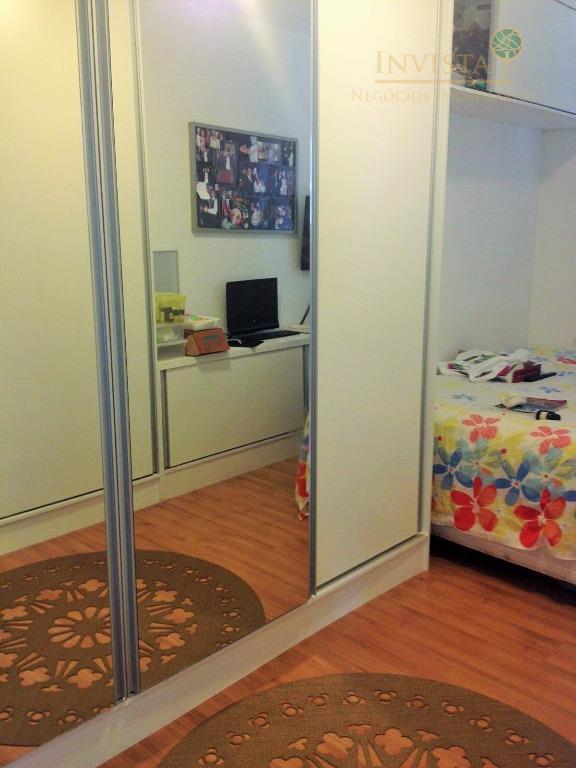 Apartamento de 2 dormitórios à venda em Capoeiras, Florianópolis - SC