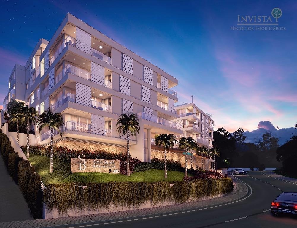 Apartamento de 4 dormitórios em João Paulo, Florianópolis - SC
