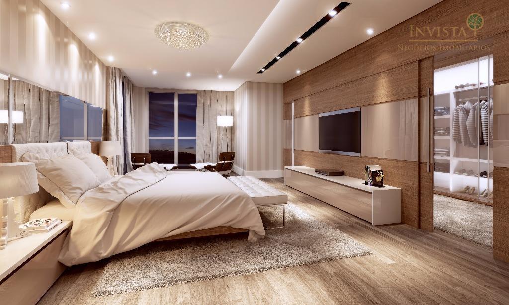 Apartamento de 3 dormitórios à venda em João Paulo, Florianópolis - SC