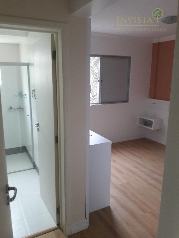 Apartamento de 3 dormitórios em Bom Abrigo, Florianópolis - SC
