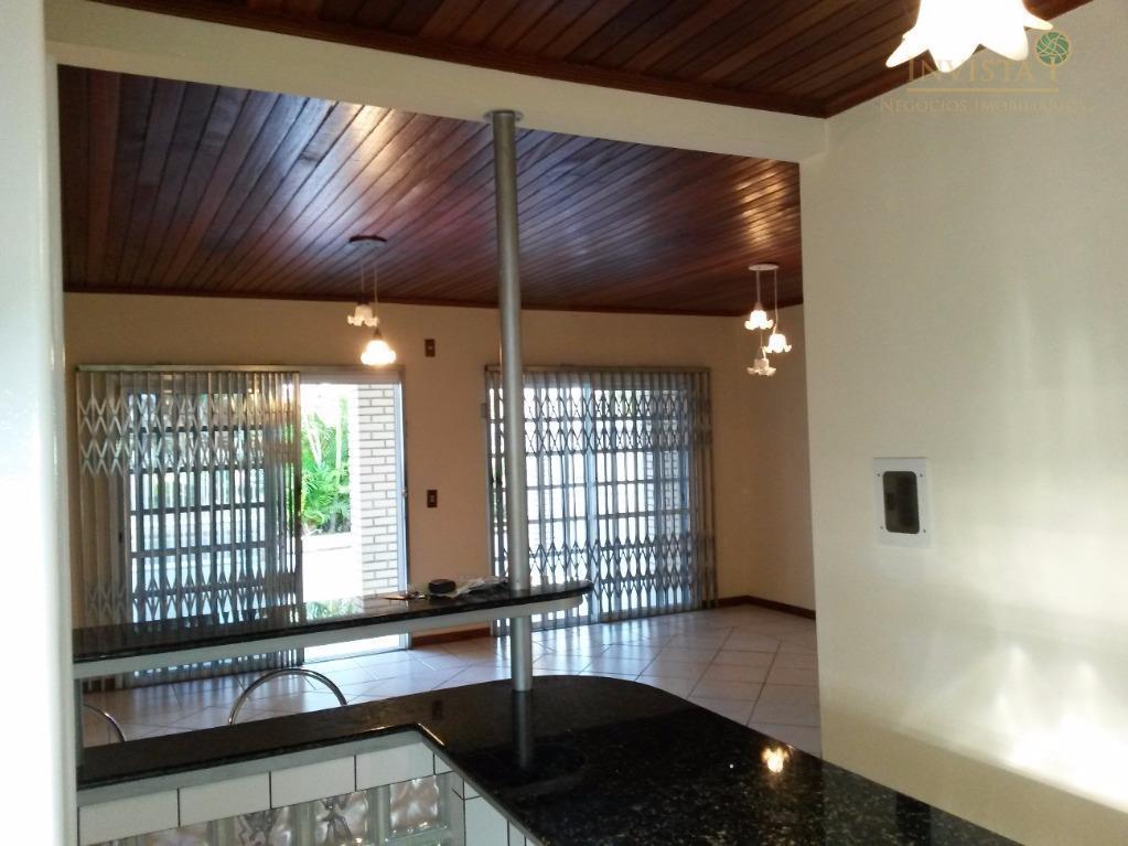 Casa de 4 dormitórios à venda em Canasvieiras, Florianópolis - SC