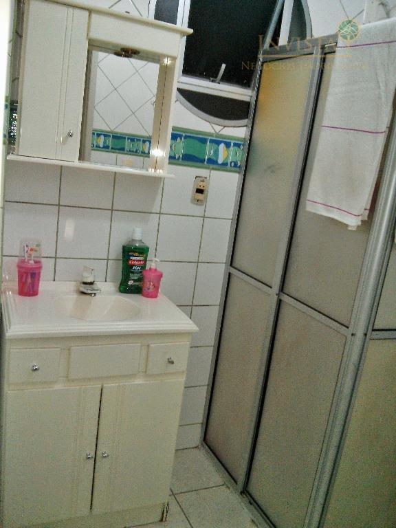 Apartamento de 2 dormitórios à venda em Kobrasol, São José - SC