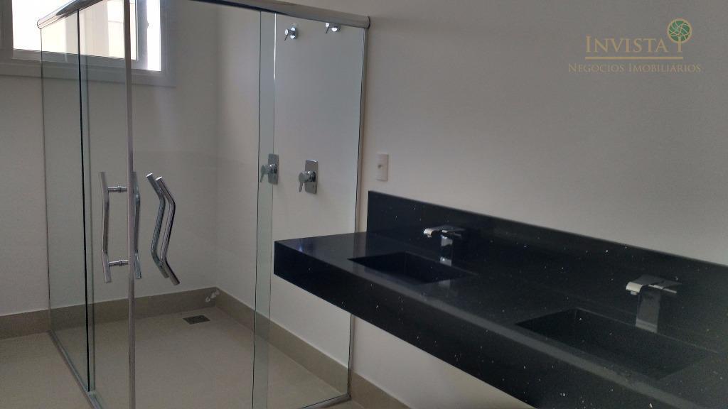 Casa de 4 dormitórios à venda em Jurerê Internacional, Florianópolis - SC