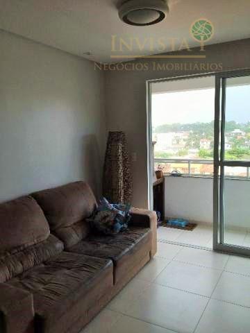 Apartamento de 3 dormitórios à venda em Areias, São José - SC