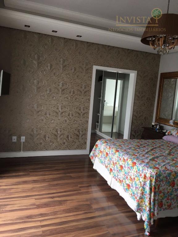 Casa de 3 dormitórios à venda em Pantanal, Florianópolis - SC