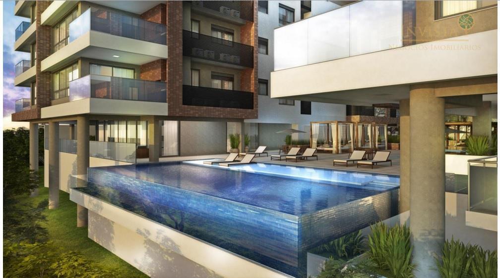 Apartamento de 2 dormitórios à venda em Centro, São José - SC