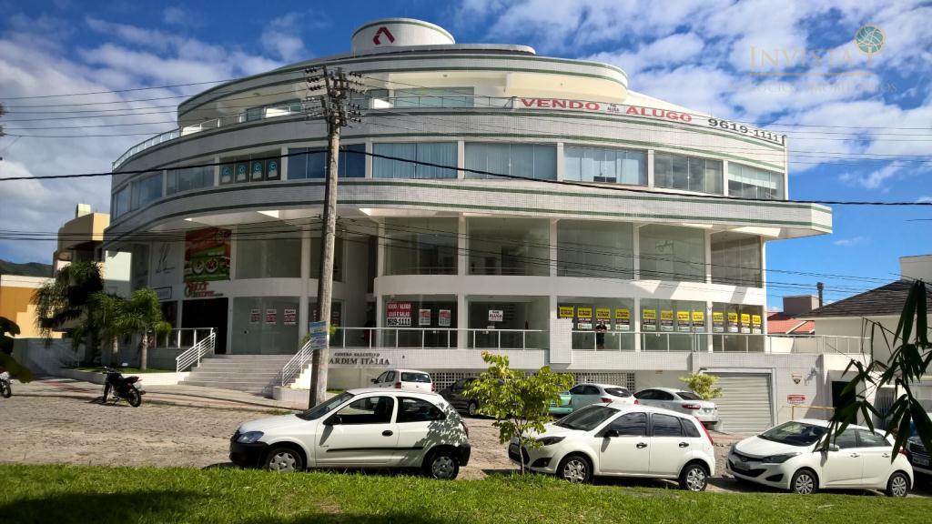 Loja em Córrego Grande, Florianópolis - SC