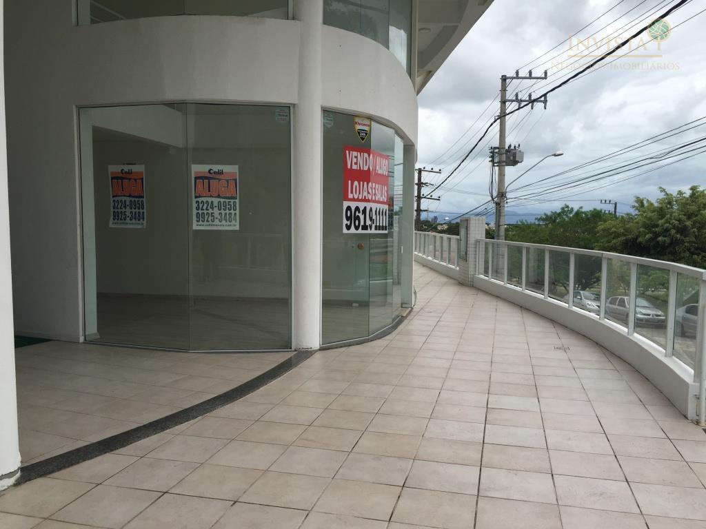 Loja à venda em Córrego Grande, Florianópolis - SC