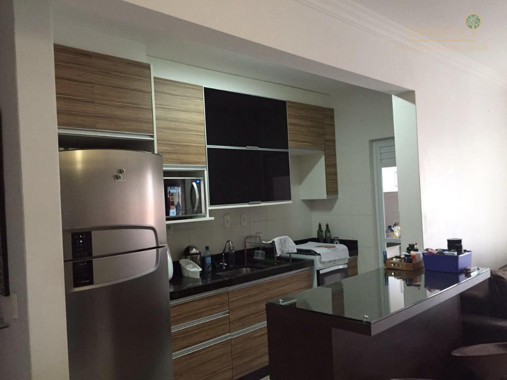 Apartamento de 3 dormitórios à venda em Floresta, São José - SC