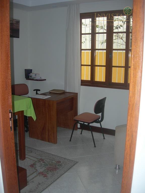Casa de 4 dormitórios à venda em Santa Mônica, Florianópolis - SC