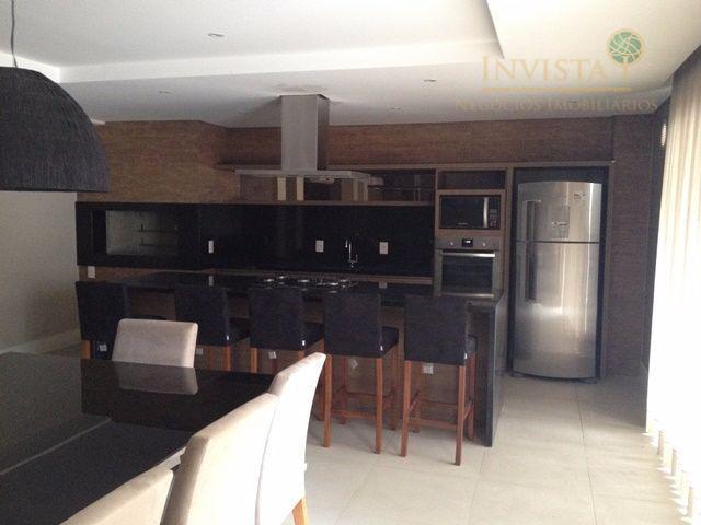 Cobertura de 3 dormitórios à venda em Córrego Grande, Florianópolis - SC