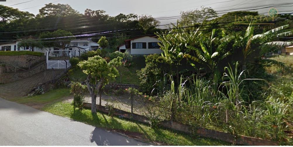 Terreno em Ribeirão Da Ilha, Florianópolis - SC
