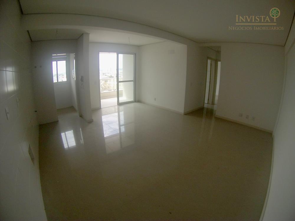 Apartamento de 2 dormitórios em Centro, Palhoça - SC