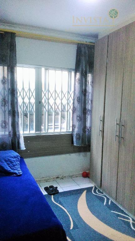 Apartamento de 3 dormitórios à venda em Ponta De Baixo, São José - SC
