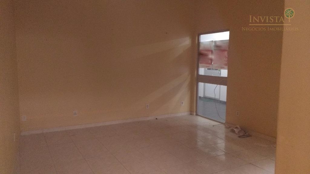 Sala em Centro, Florianópolis - SC