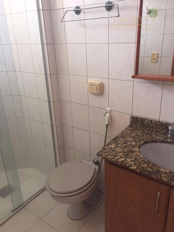 Apartamento de 3 dormitórios à venda em Estreito, Florianópolis - SC