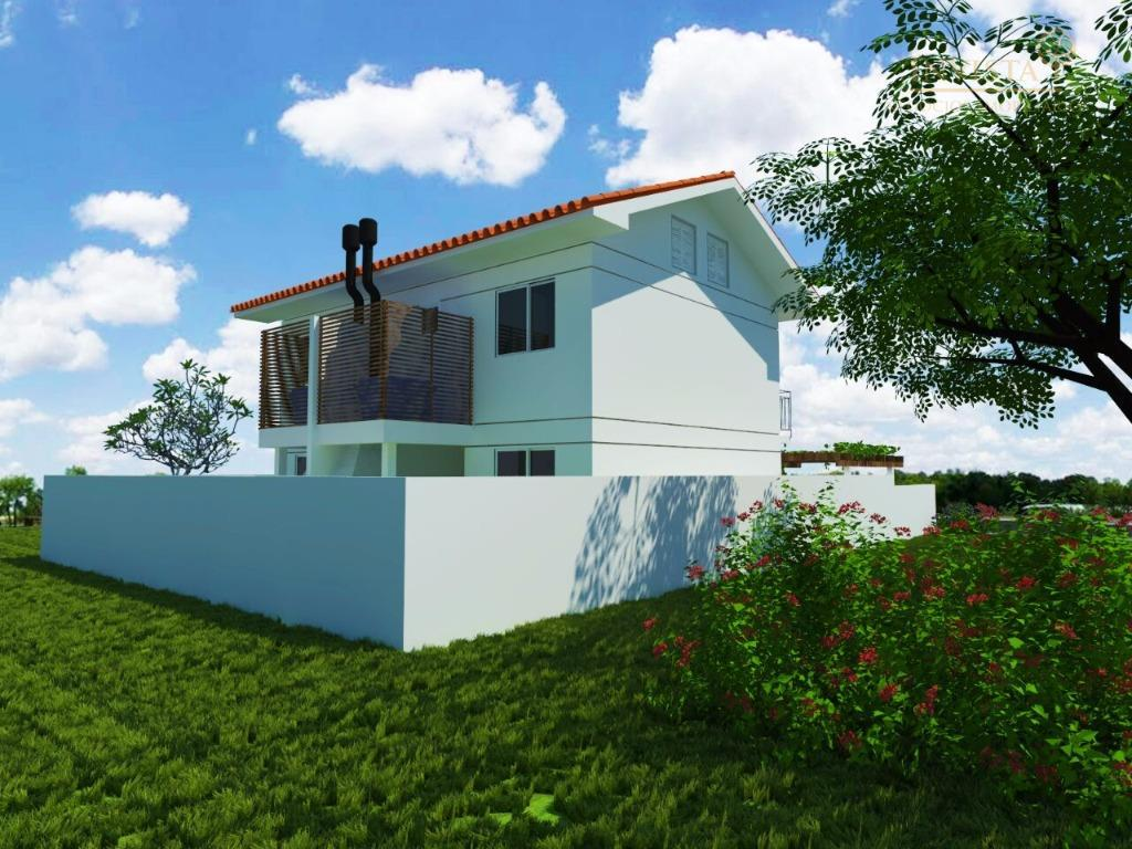 Casa de 2 dormitórios em Bela Vista, Palhoça - SC