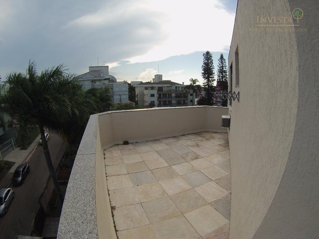 Cobertura de 5 dormitórios à venda em Canasvieiras, Florianópolis - SC