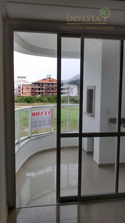 Apartamento de 2 dormitórios em Ingleses Do Rio Vermelho, Florianópolis - SC