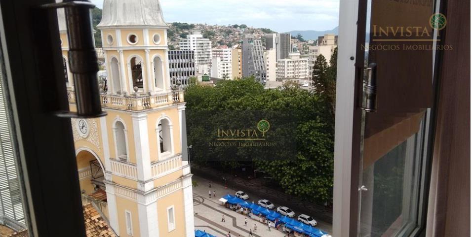 Sala à venda em Centro, Florianópolis - SC