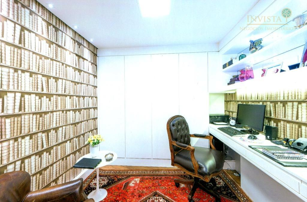 Apartamento de 3 dormitórios à venda em Agronômica, Florianópolis - SC