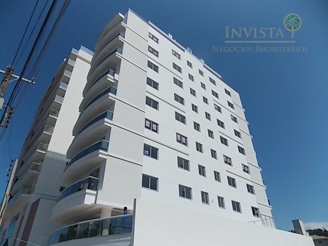 Apartamento de 3 dormitórios à venda em Cidade Universitária Pedra Branca, Palhoça - SC