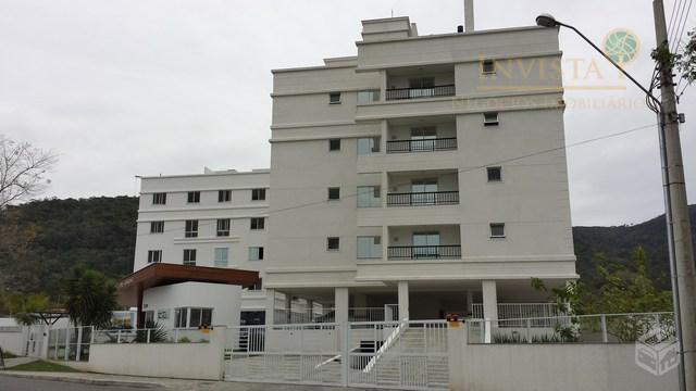 Cobertura de 2 dormitórios à venda em Cidade Universitária Pedra Branca, Palhoça - SC