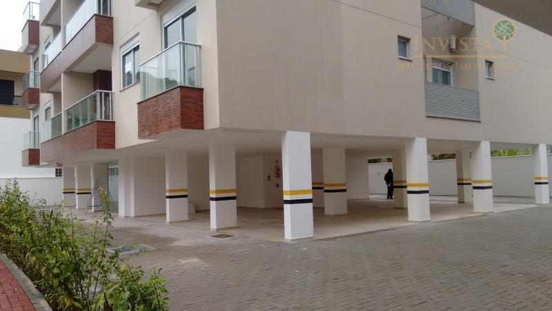 Apartamento de 2 dormitórios em Jurerê, Florianópolis - SC