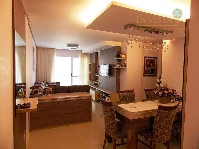 Apartamento de 4 dormitórios à venda em Córrego Grande, Florianópolis - SC