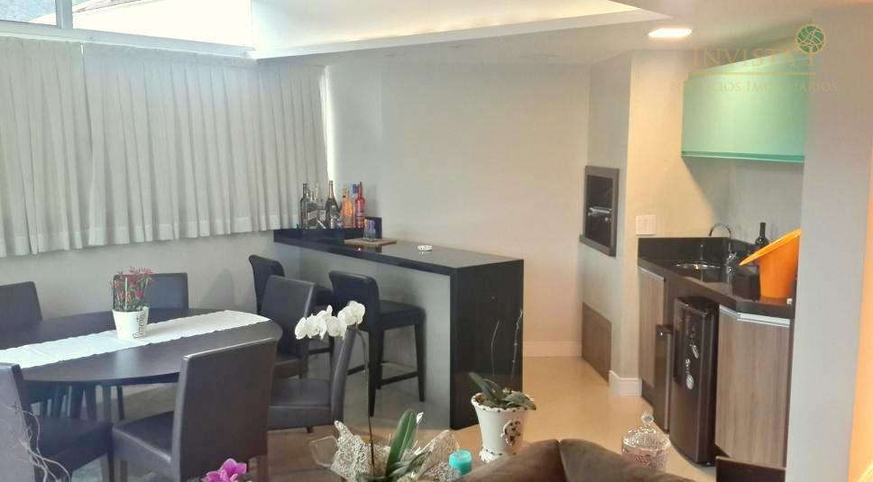 Cobertura de 3 dormitórios em Lagoa Da Conceição, Florianópolis - SC