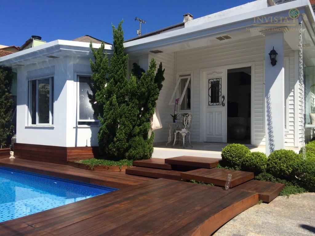 Casa residencial à venda, Estreito, Florianópolis.