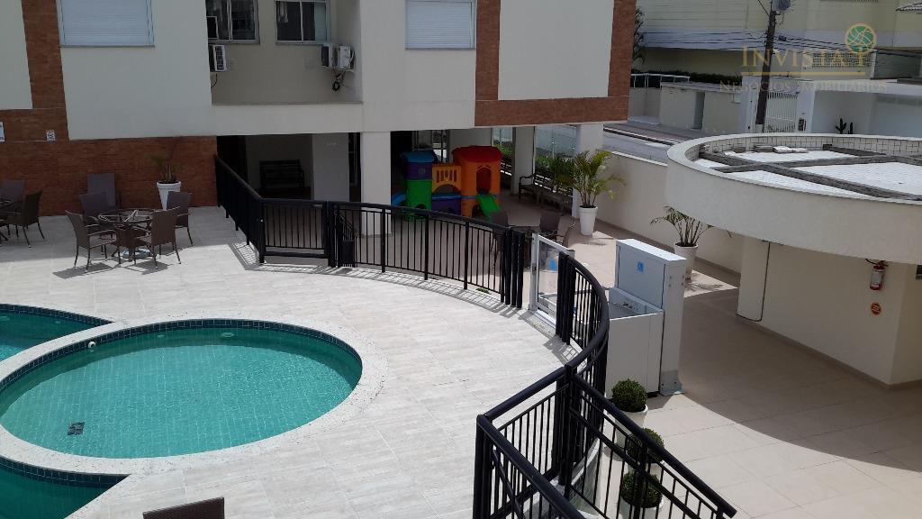Cobertura de 4 dormitórios à venda em Coqueiros, Florianópolis - SC
